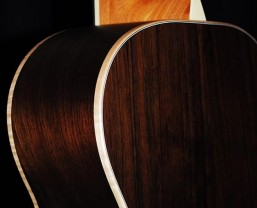 Larrivée announce 03 All-Walnut special editions