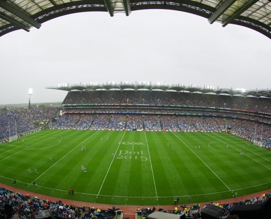 Mongey Communications delivers significant HARMAN upgrade to premier Dublin stadium