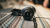AKG flagship closed-back K872 reference headphones shipping now in the UK