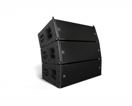 HARMAN Professional Solutions announces the JBL VTX A12 Line Array Loudspeaker