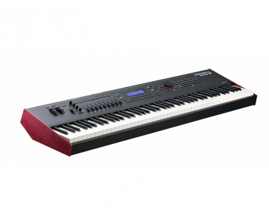 Kurzweil introduces the Forte® SE