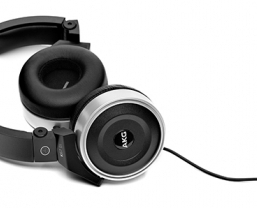 AKG by HARMAN announce new K67DJ and K167DJ DJ headphones