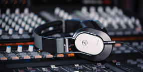 Austrian Audio Hi-X55 Professional Headphones Reviewed by Sound on Sound Magazine