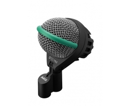 AKG by HARMAN Introduces Its D112 MKII Kick Drum Microphone with Flexible Mount