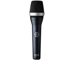 AKG D5 C dynamic directional vocal microphone now available