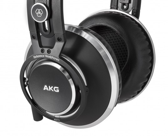 AKG club for all AKG models