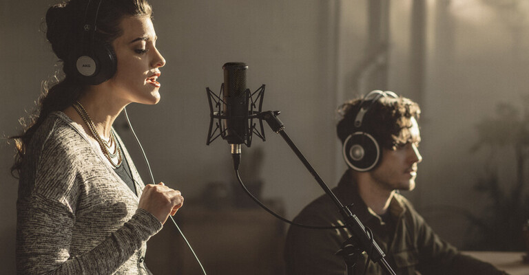 Our Guide to the AKG Perception Studio Series