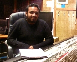 Prolific rock producer Romesh Dodangoda upgrades to SSL Alpha Link