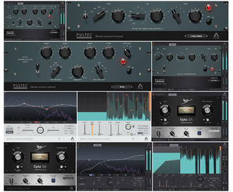 Our Guide to Apogee FX Plugins