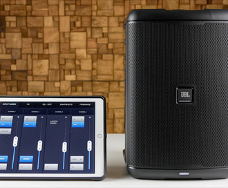 Our Guide to the JBL EON ONE Compact