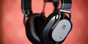 Austrian Audio Hi-X55 headphones receive MusicTech 'Choice' award