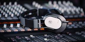Austrian Audio launches first Professional Headphones at NAMM