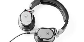 Austrian Audio Hi-X50 Professional Headphones now shipping