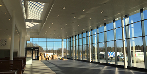 HARMAN Professional Solutions Audio System Helps Create Customer-Friendly Environment at BMW Dealership in Stockholm