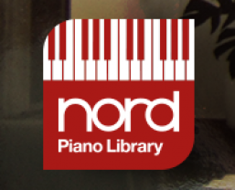 Nord add Bambino Upright spinet piano to free Nord Piano Library