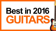 Washburn, DigiTech & DOD products nominated in Total Guitar magazine's 2016 readers' poll