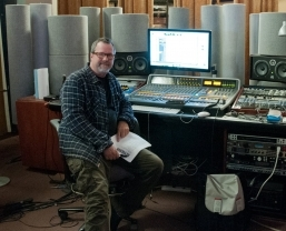 SSL Matrix used for recording much anticipated new Faith No More album