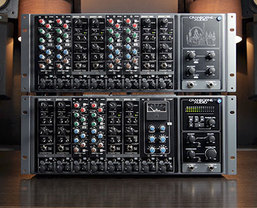 Cranborne Audio 500R8 and 500ADAT now shipping