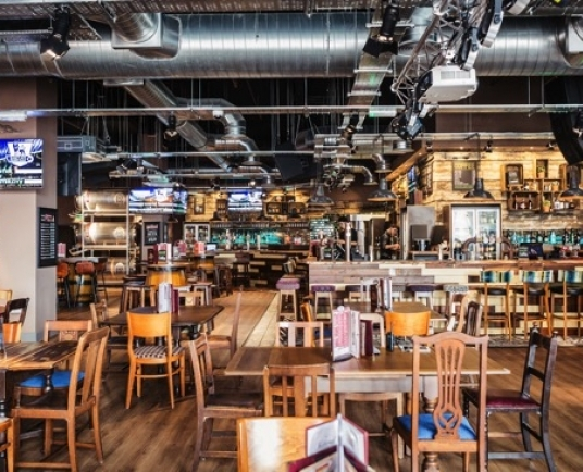Cardiff Bierkeller installs integrated HARMAN Professional solution