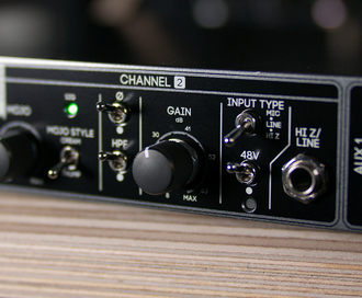 Our Guide to the Cranborne Audio Camden EC2 Dual Mic-Pre & Headphone Amp