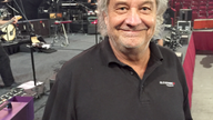 Engineer Colin Norfield and AKG D7 mics help David Gilmour conquer Royal Albert Hall
