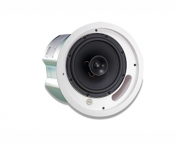 JBL by HARMAN Introduces Control 18C/T In-Ceiling Loudspeaker at InfoComm…