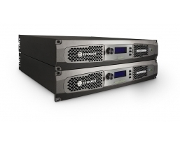 HARMAN's Crown Audio Adopts Common Amplifier Format for DriveCore Install Series Amplifiers