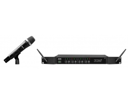AKG DMSTetrad Digital Wireless Microphone Systems available now