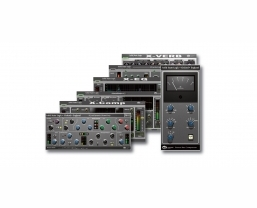 SSL release AAX versions of Duende Native Plug-Ins
