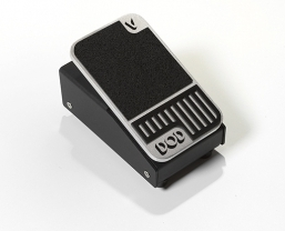 HARMAN Professional Solutions Introduces the DOD Mini Volume and Mini Expression Pedals