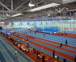 HARMAN's JBL Intellivox-DC430 provides clarity at new €10m athletics arena