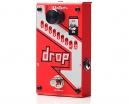 DigiTech Drop shortlisted in Total Guitar 2014 readers' poll