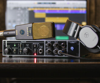 Our Guide to the Cranborne Audio Camden EC1 preamp