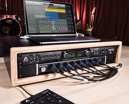 Buy Apogee Element 88 or Ensemble Thunderbolt, Get Apogee Control hardware remote for FREE
