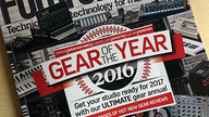 Nord, Teenage Engineering & ROLI included in Future Music's Gear of the Year