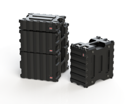 Gator Announces Update to Pro Series Rack Cases