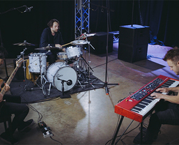 Final Gabriel Piers-Mantell live session featuring the Nord Stage 3 now online