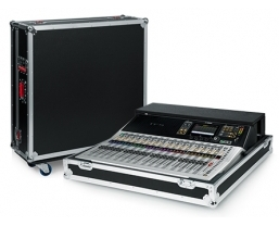 Gator's G-Tour™ mixer case line expands with custom fit Yamaha…