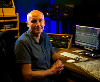 Interview with score mixer and producer Gareth Cousins (Gravity, Suicide Squad)