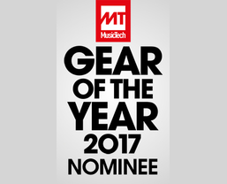 Six Sound Technology product nominations in 2017 MusicTech Gear of the Year awards