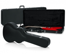 Gator adds 3 new models to the GWE guitar case series