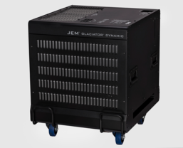 HARMAN Professional Solutions announces Martin JEM Glaciator Dynamic self-contained low-fog system