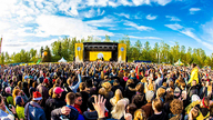 JBL, Soundcraft, Crown and Martin Professional featured at Iceland's Secret Solstice festival