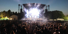 French Electro Festival Crowds Revel in HARMAN's JBL VTX Line Arrays Across Five Stages