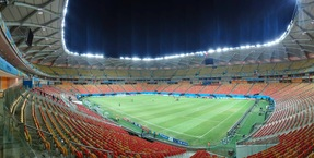 FIFA World Cup Stadiums feature world-class audio with HARMAN Professional