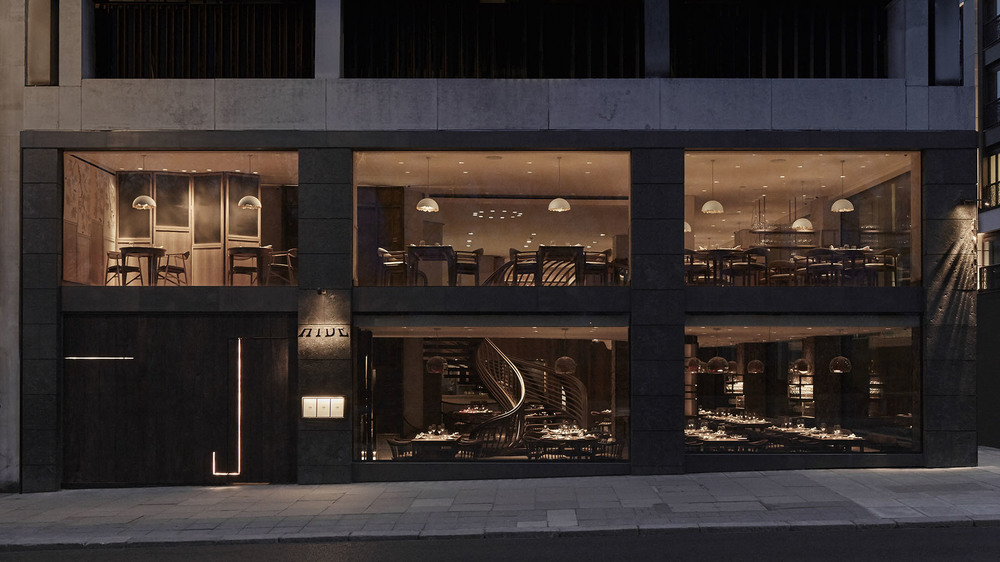 Matched HARMAN solution for £20m 'Hide' Mayfair restaurant