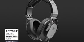 Hi-X55 Headphones Receive 'Editors' Choice - Value for Money' Award
