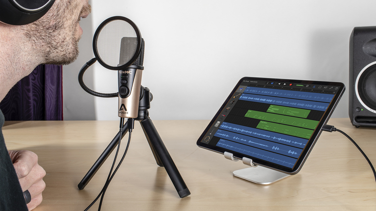 Apogee MiC Plus & HypeMiC | Which one is right for me?