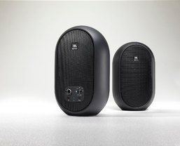 JBL Professional announces One Series 104-BT Desktop Reference Monitors with Bluetooth®