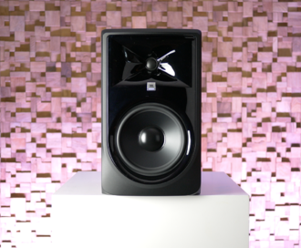 Our guide to JBL's 3 Series MkII studio monitors
